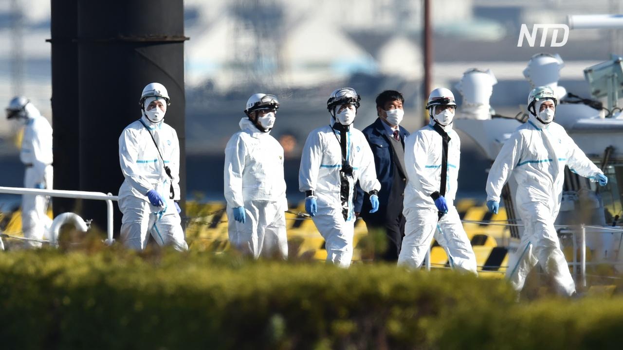 Распространение коронавируса: новые смерти и заявление ВОЗ