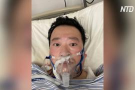 Умер китайский врач, который пытался предупредить мир о коронавирусе