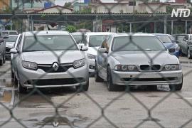 На Кубе начнут продавать авто в долларах США