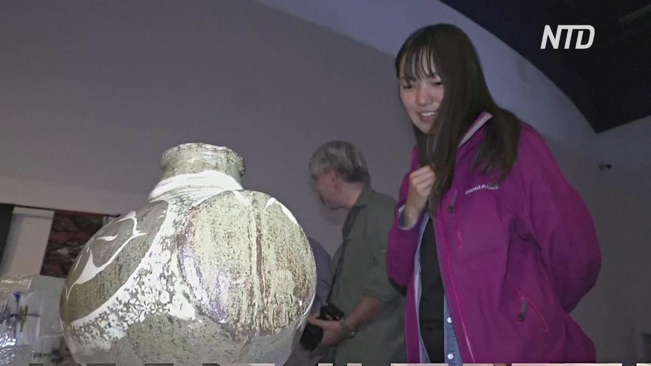 В Эр-Рияде проходит выставка, посвящённая ремёслам японского региона Тохоку