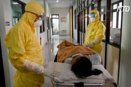 Новый коронавирус – заразнее атипичной пневмонии