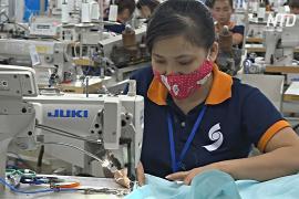 Вьетнаму – да, Камбодже – нет: ЕС подкорректировал торговые связи