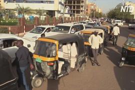 Семь часов в очереди за бензином: в Судане начался топливный кризис