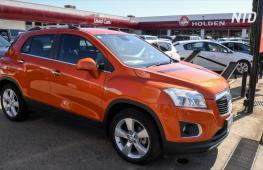 GM ликвидирует знаковый австралийский бренд Holden к 2021 году