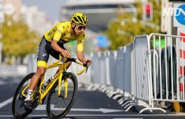 Колумбийский победитель «Тур де Франс» хочет победить на Играх-2020