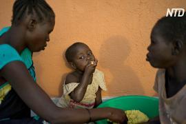 На Гаити усугубляется продовольственный кризис