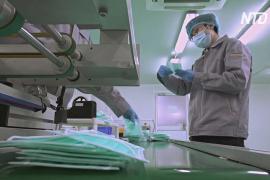 Первый производитель медицинских масок в Гонконге: «Фабрика станет нашей защитой»