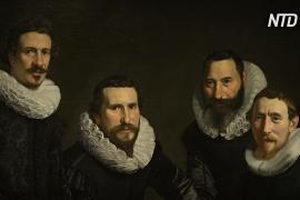 Выставка Рембрандта в Мадриде: ретроспектива Золотого века голландской живописи