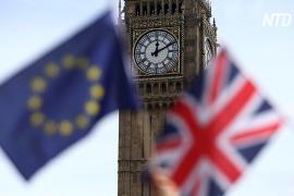 ЕС: торговое соглашение с Великобританией не будет таким же, как с Канадой