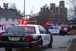 Стрельба на пивоваренном заводе в Милуоки: шесть жертв, включая нападавшего