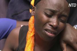 Давка в кенийской школе: 14 детей погибли, 39 пострадали