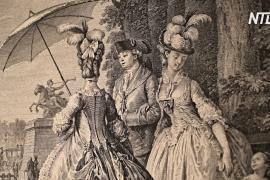Как жили парижские аристократы до революции: выставка в Царицыно