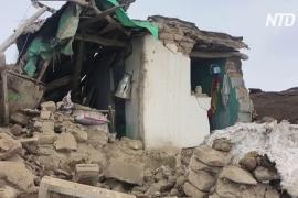 9 погибших: на ирано-турецкой границе произошло сразу два землетрясения