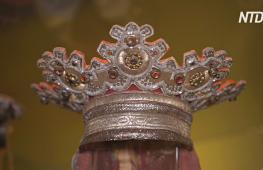 Как женились на Руси, расскажет выставка в Историческом музее в Москве