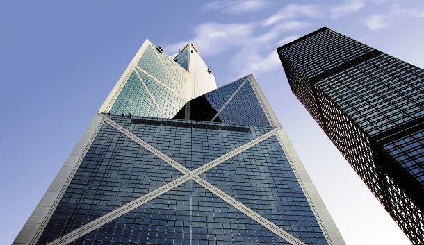 Как выглядит рейтинг крупнейших банков мира