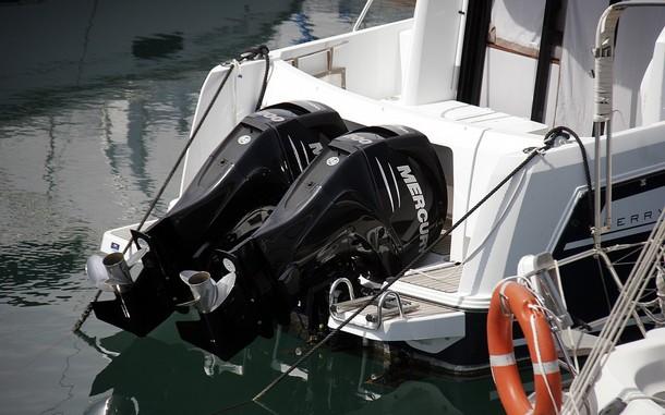 Избавиться от лодочного мотора быстро и выгодно