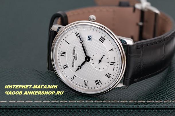 Анкер – официальный представитель часовых брендов