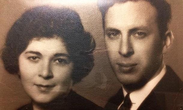 Novyj risunok 1 6 - Супруги возрастом 205 лет на двоих отметили 80-ю годовщину свадьбы