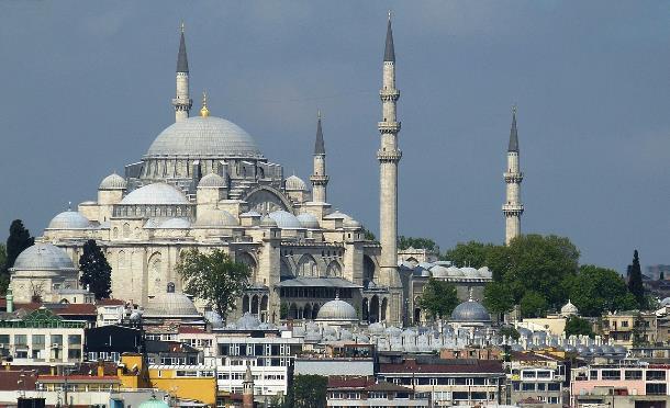 ТОП-10 лучших экскурсий в Стамбуле: что выбрать и где купить