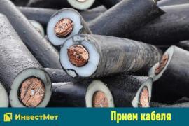 Скупка металлолома в СПб с выездом