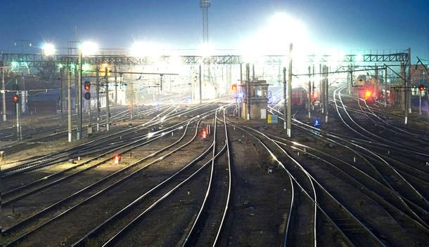 Ремонт подъездных железнодорожных путей