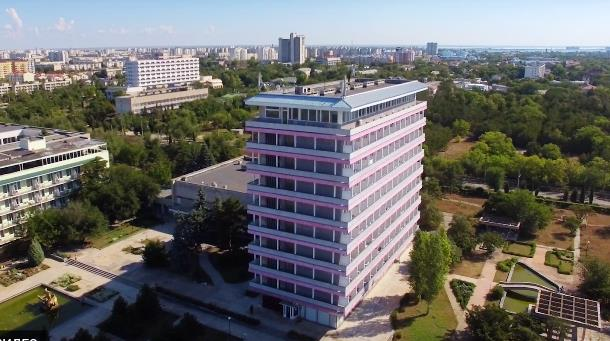 Необходимо лечение в Крыму? Зайдите на сайт санатория «Таврия»