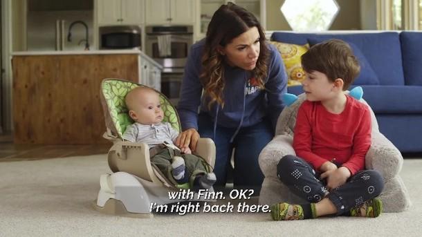 Какие советы даёт четырёхлетний малыш младшему брату. Смешное видео