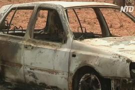 Нигерия: банда напала на деревни и убила 50 человек