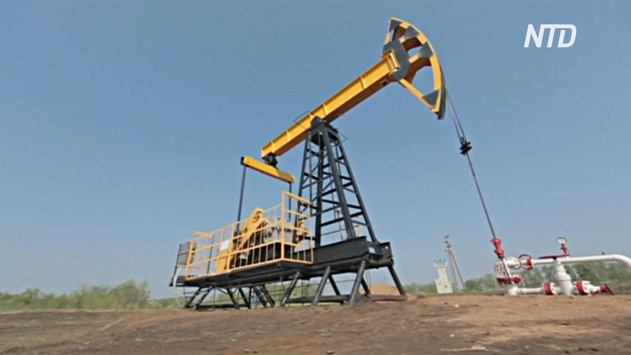 ОПЕК предлагает снизить добычу ещё на 1,5 млн баррелей в день, но с условием