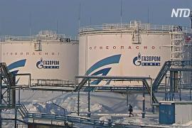 Сделка ОПЕК и России о сокращении добычи нефти развалилась