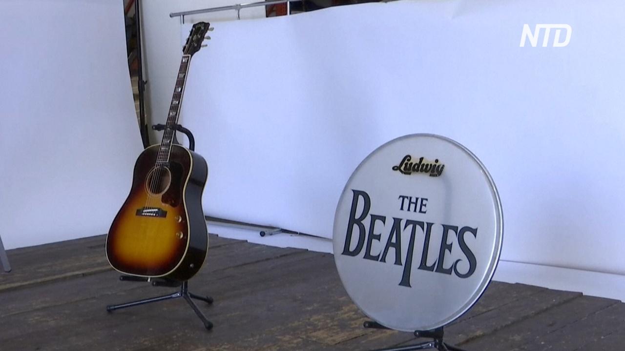 На аукцион выставят сцену из Ливерпуля, где начинал выступать «Битлз»