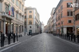 Распространение коронавируса: карантин в Италии и первые заболевшие политики