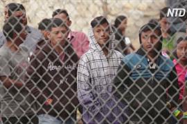 Гватемала хочет ограничить число мигрантов, прибывающих из США