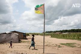 Спустя год после циклона «Идай» тысячи мозамбикцев живут в палатках