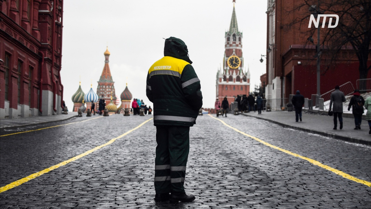 Туризм Москвы и Санкт-Петербурга пострадал из-за коронавируса