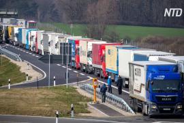 ЕС на 30 дней закрывает границы из-за коронавируса