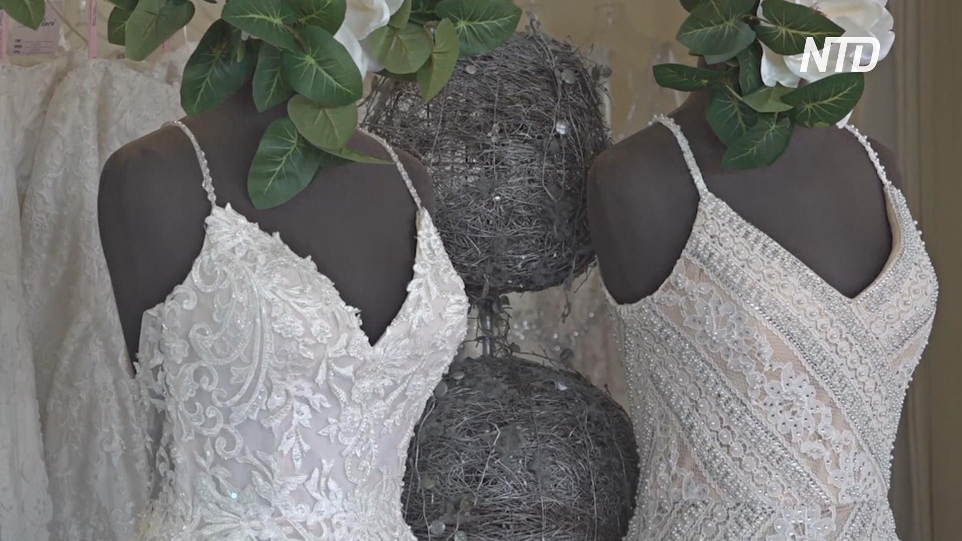 Планирование свадеб под ударом из-за коронавируса