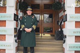 Устоят ли пятизвёздочные отели Лондона перед эпидемией коронавируса