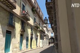 На Кубе туристам запретили выходить из отелей