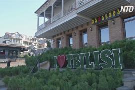 Процветающая туристическая отрасль Грузии увядает из-за коронавируса
