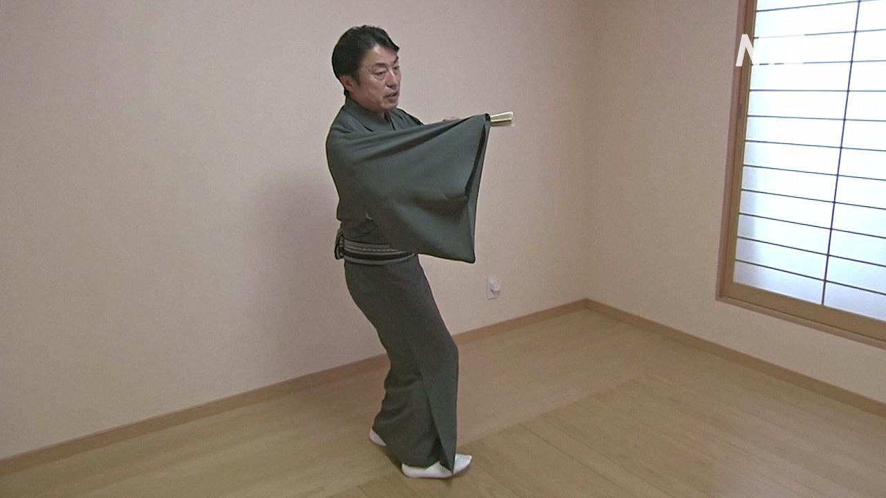Жизнь на карантине: как японец обучает танцам онлайн