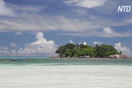 Сейшельские острова взяли под защиту 30% своих территориальных вод