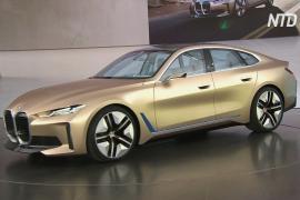 Отмена Женевского автошоу: новинки BMW, Porsche и Mercedes дебютируют дома