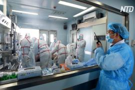 Утечка документов: власти Китая замалчивают новые случаи инфицирования COVID-19 в Ухане