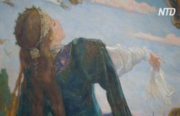 Русская сказка: Билибин, Врубель, Васнецов в Третьяковской галерее