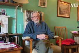 Старейшему в мире мужчине и самой старой британке исполнилось по 112 лет
