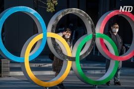 МОК: отложенная Олимпиада начнётся 23 июля 2021 года