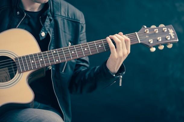Виды гитар и их особенности