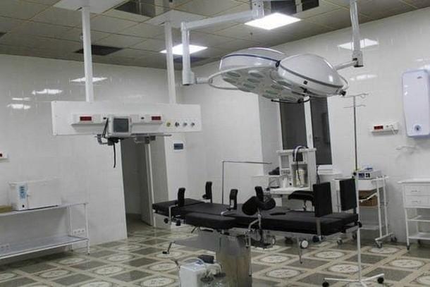 Чеховский сосудистый центр – для пациентов