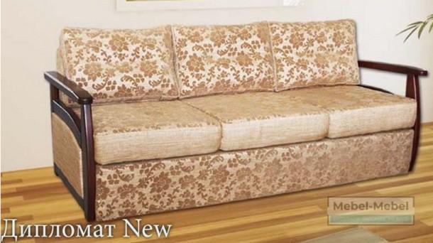 Покупайте диваны от лучших производителей по выгодной цене в интернет-магазине Мебель-мебель